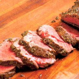 Whole English Beef Fillet