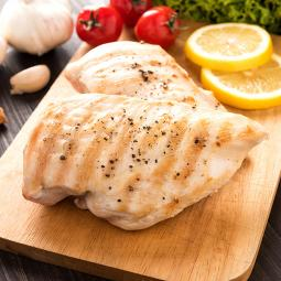 Skinless Chicken Breast Fillets
