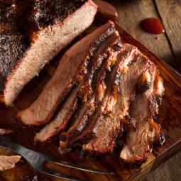 Beef Brisket Roast Joint