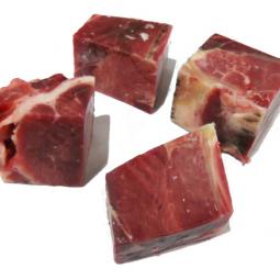 Diced Goat Meat