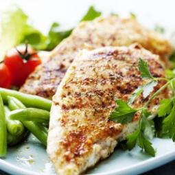 5kg Skinless Chicken Breast Fillets