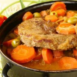 British Beef Braising Steak