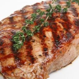 British Beef Sirloin Steaks