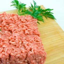 Lean Steak Mince