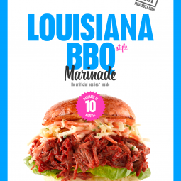 Louisiana BBQ Marinade