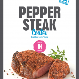 Pepper Steak Marinade