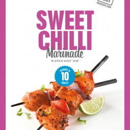 Sweet Chilli Marinade
