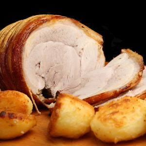 Boneless Pork Loin Joint