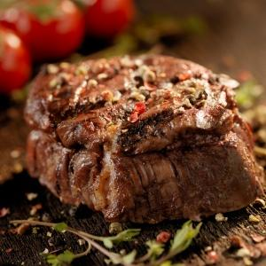 British Beef Fillet Steaks